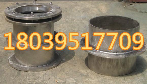 青铜峡不锈钢防水套管13526624665厂家直销