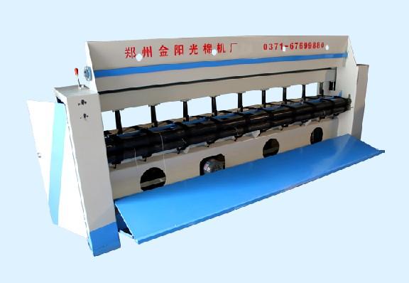郑州哪里有价位合理的多针底梭绗缝机、重庆绗缝机