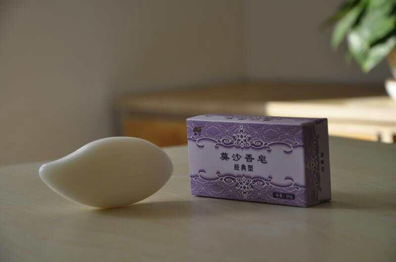 辽宁香皂辽宁莫沙商贸香皂香皂