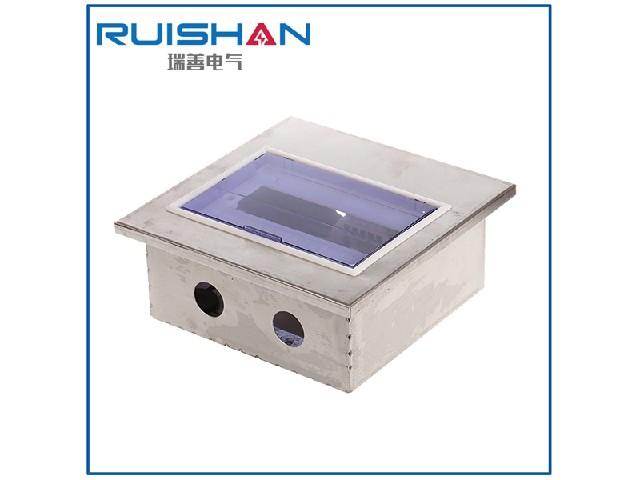 配电箱优质的PZ30暗装照明箱多少钱