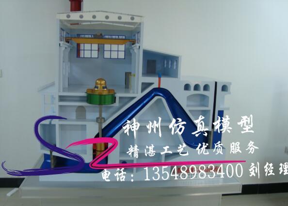 哪里有专业制作教学模型公司盾构机油脂水泵模型