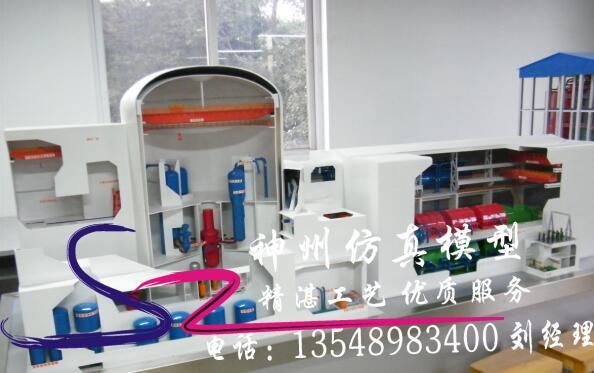 济南制作核电模型公司 离心泵报价水电站 图片展览模型