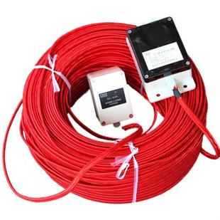 开关量型缆式线型105度感温电缆