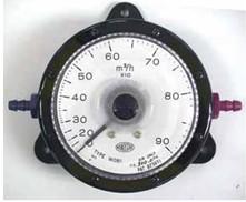 山本电机差压计WO81
