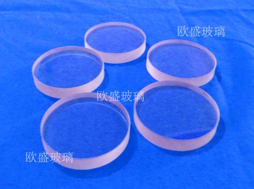 耐高温玻璃300度-1750透明高温玻璃