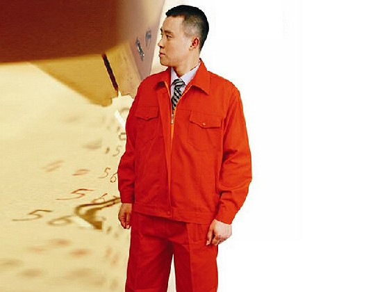 宁夏工装定制-宁夏西服定制-宁夏意诺布朗服饰有限公司