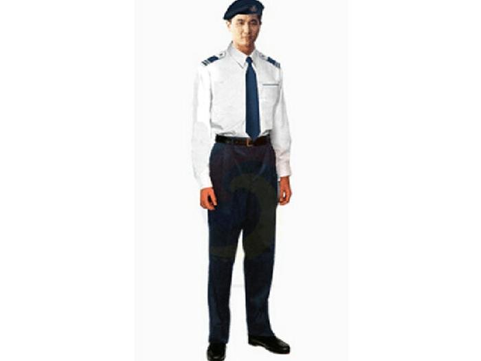 银川定做服装公司、声誉好的保安服供应商当属宁夏意诺布朗服饰
