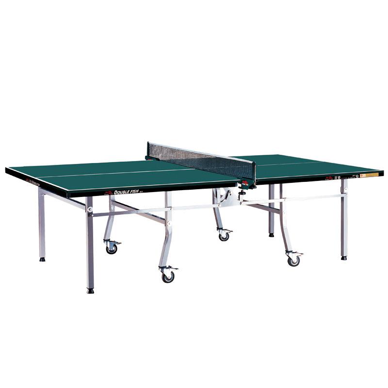 佛山双鱼乒乓球台301、茂名乒乓球台批发、深圳双鱼折叠乒乓球台厂家