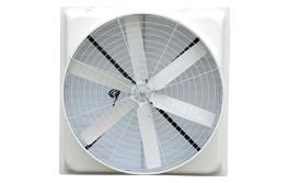 宁德排气扇工业风机环??盏?厂房通风降温专业厂家