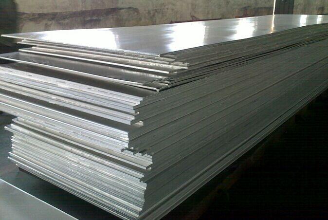 株洲进口0.05mm厚5052铝板S