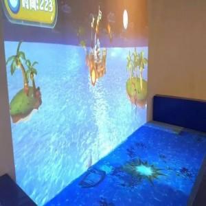 温州互动投影沙滩捞鱼 梦幻互动沙滩厂价直销