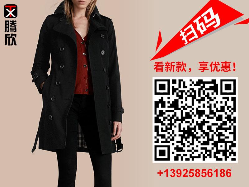 加盟B家风衣、款式新颖的B家风衣出售
