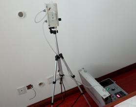 室内空气检测-国家权威甲醛检测机构-北京空气检测
