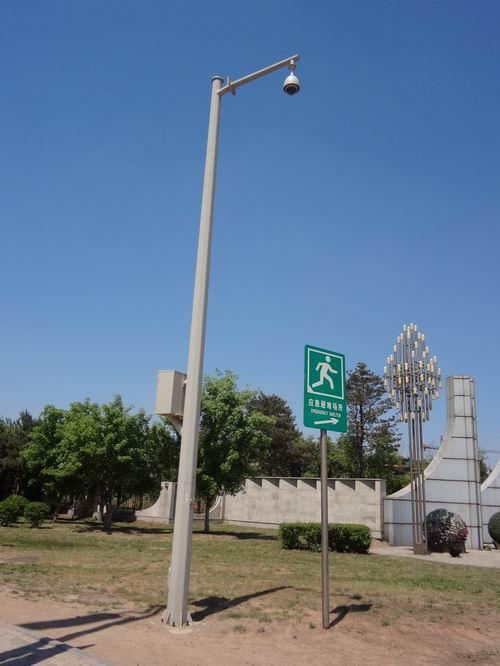 哈尔滨路灯杆,哈尔滨路灯杆厂家,哈尔滨路灯杆生产厂家