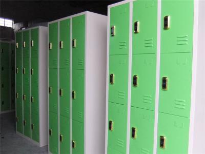 西安合理的铁皮更衣柜供销更衣柜