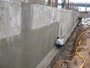 华蓥市聚合物高强防水砂浆应用