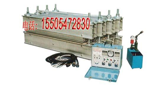 DRJL型电热式水冷却硫化机厂家批发