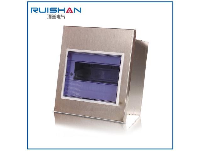 电表箱厂家供应瑞善电气实用的PZ30暗装照明箱
