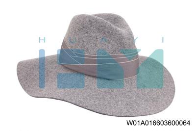 韩版男款毡帽 礼帽 毡帽男礼帽图片 草帽品牌