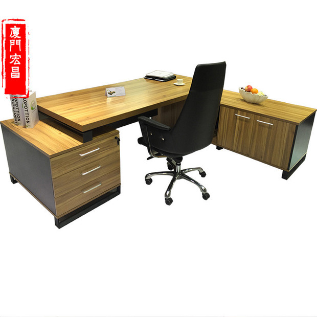 专业的厦门办公桌供应商厦门主管办公桌定制厂家