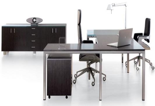 优质的办公家具优质经理台