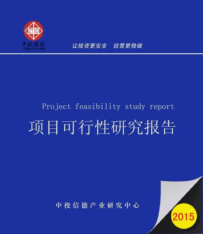 年产橡胶制品1000万件可行性报告备案申请书