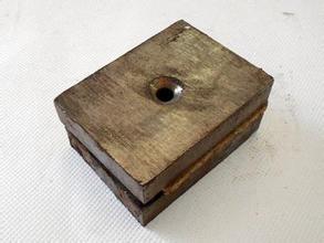 北京回收废磁铁废磁粉废磁块回收钕铁硼废料