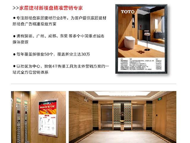 盘营销 广东的家居建材广告