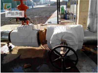 可拆卸保温活套保温被特点及应该