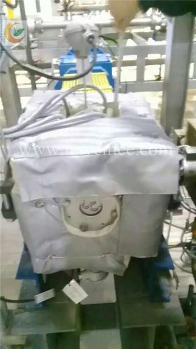 重庆视镜可拆卸柔性保温夹套厂家报价