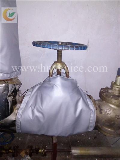 可拆卸保温被可拆卸软保温罩的应用
