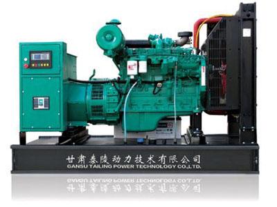 甘肃泰陵动力价位合理的潍柴发电机组你的理想选择临夏玉柴发电机组
