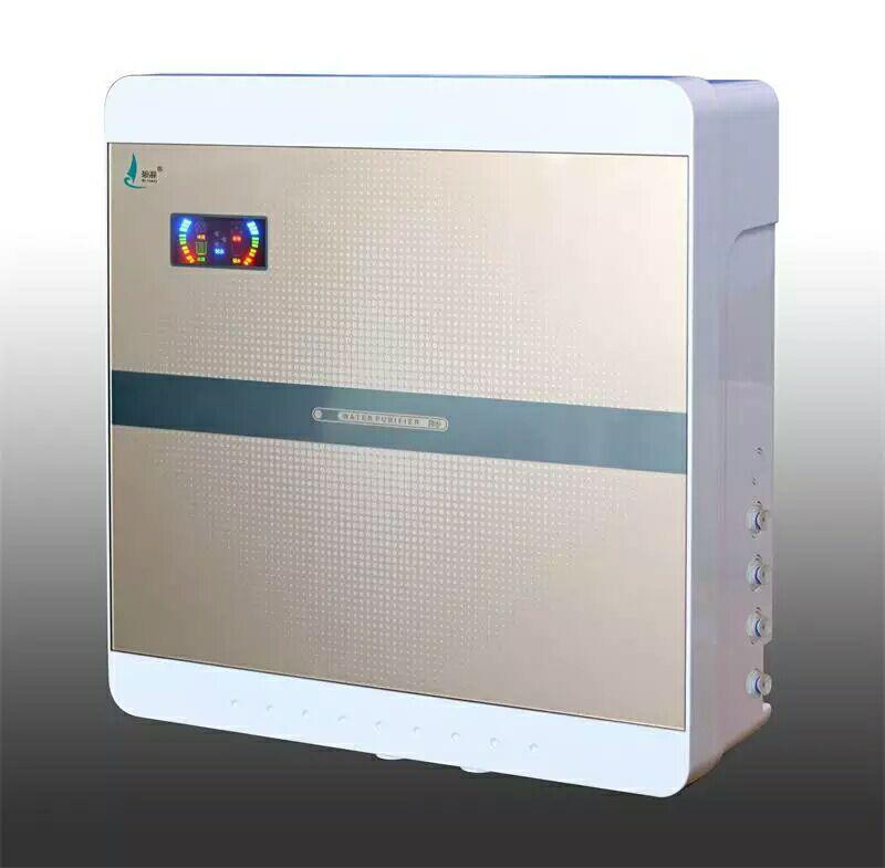 求购小苹果ro反渗透家用净水器壁挂式箱体75G纯水及直饮机小家电