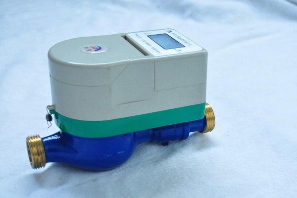 华笙仪表专业的纯净水水表公司 厂家供应纯净水水表