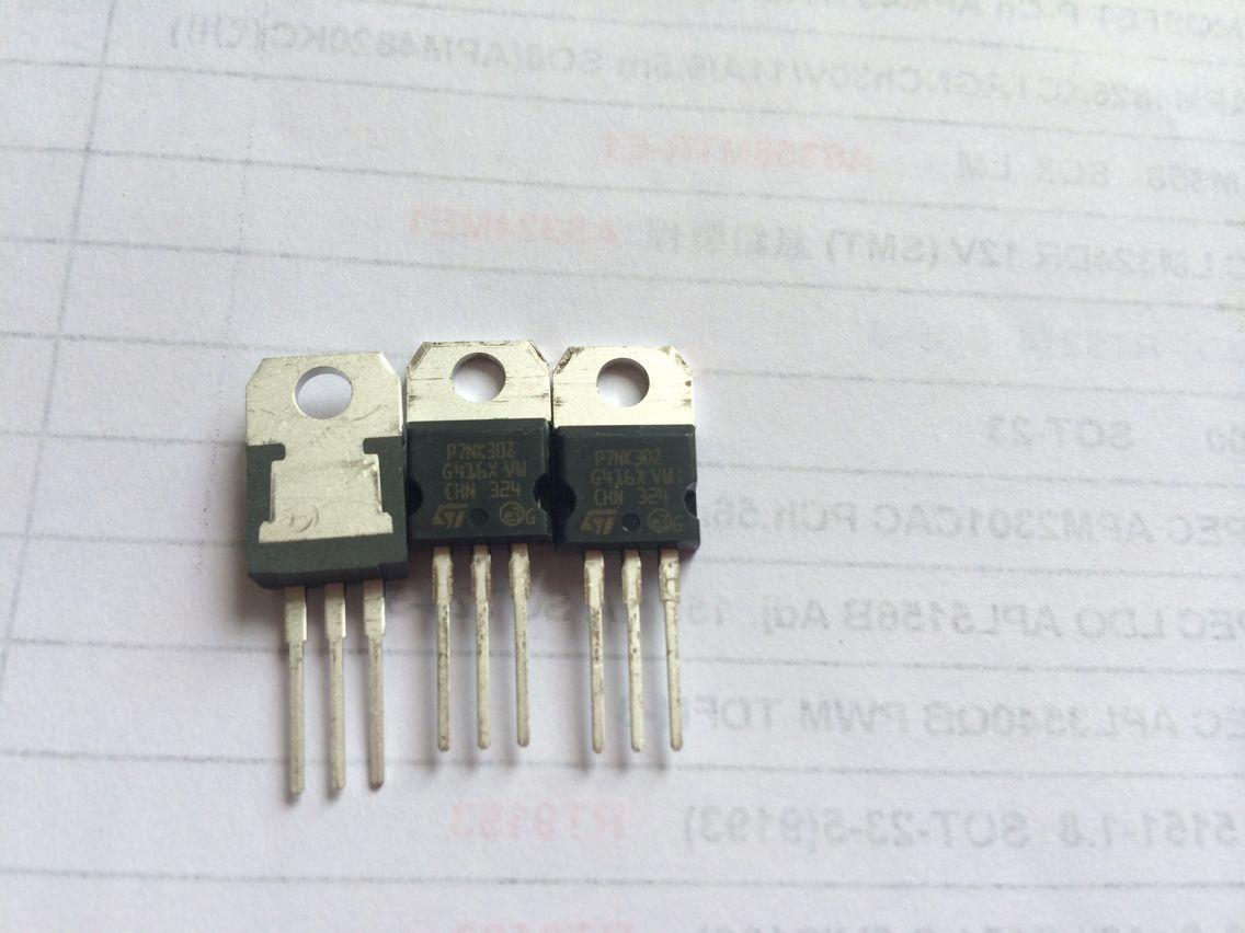 bta24 的调压电路