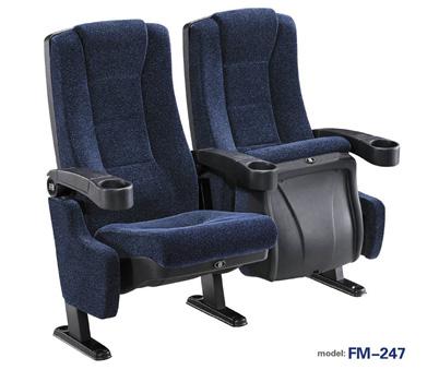 富美影院椅FM-247