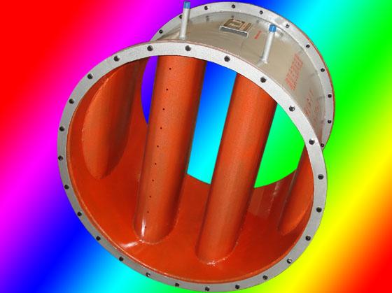 州养老�zfjy�^�_fm-fjy机翼测风装置 空气,锅炉风量专测