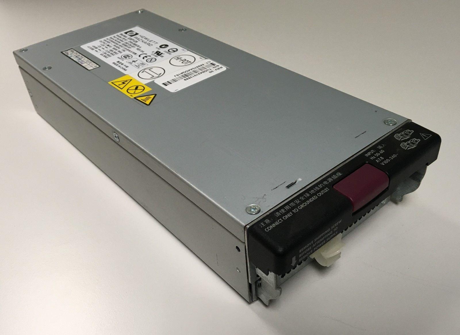 HP 300892-001 ESP129 280126-001 DPS-550cb DL560 电源