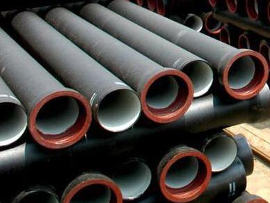 上海球墨铸铁管生产厂家、比较低的球墨铸铁管-纵横