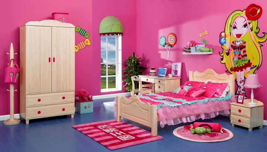 深圳儿童房床头柜哪家好