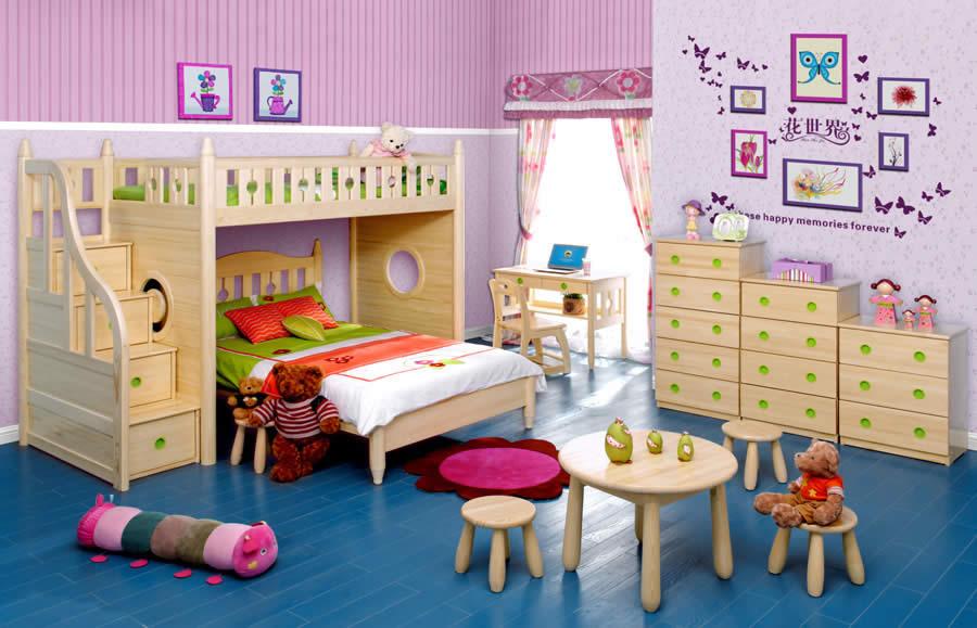 北京哪里批发儿童家具比较实惠