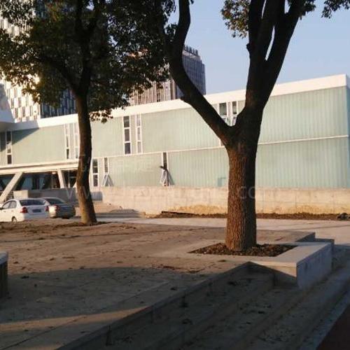 国内畅销U型玻璃 蒙砂杭州供应、U型玻璃彩釉