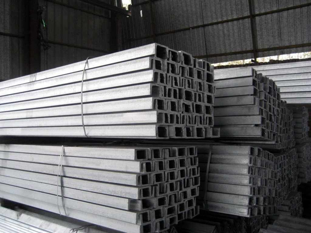 泸州40c槽钢40C槽钢(厚度