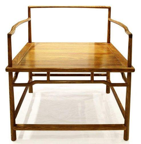成都中式家具定制 博古架 实木定制