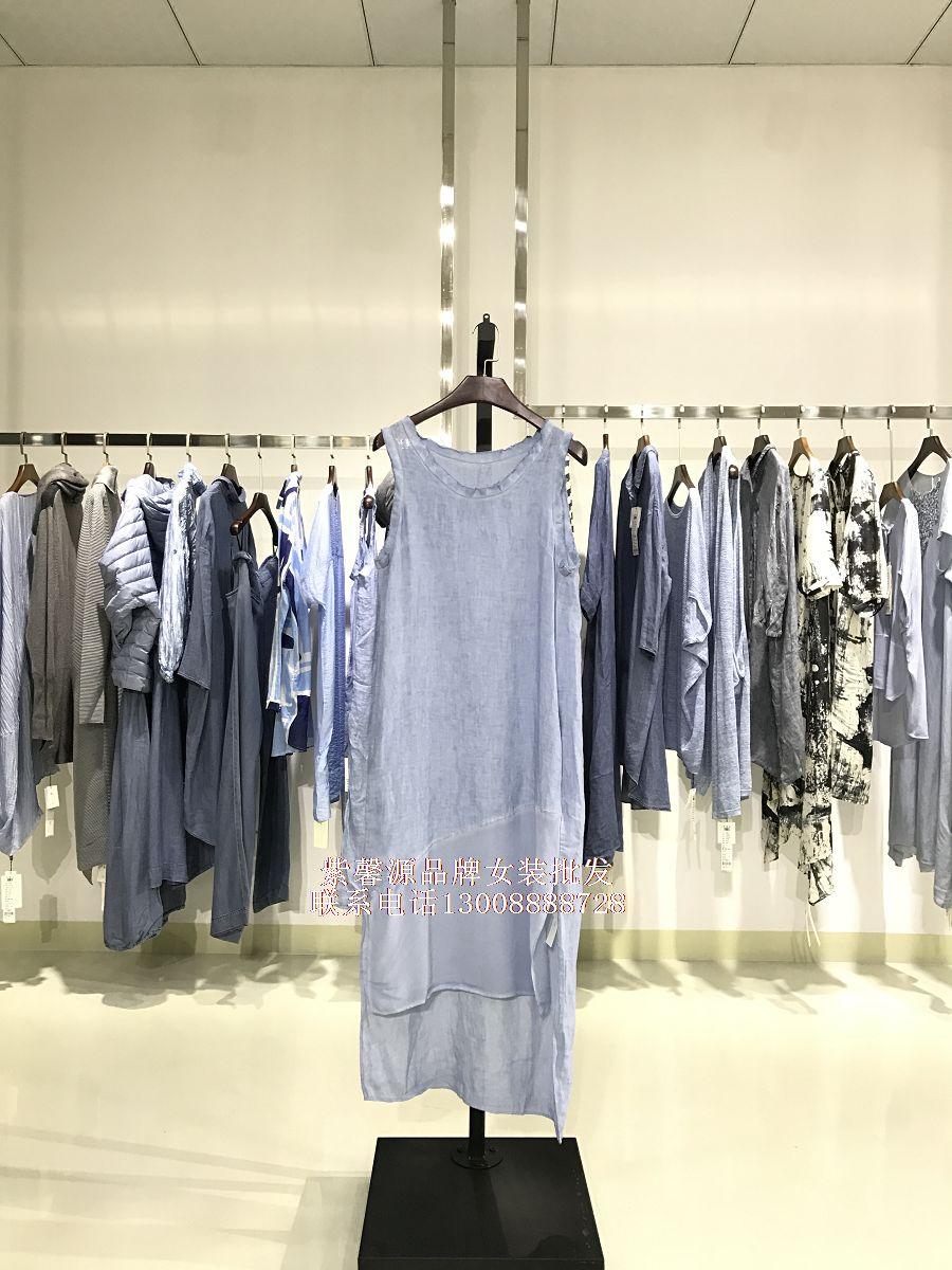 深圳品牌女装和言批发
