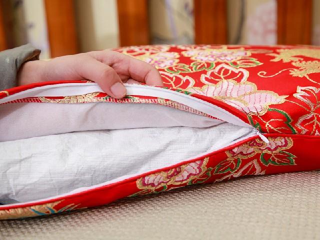 衡阳爆款银杏枕供应、枕头批发范围