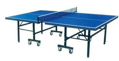 鑫特尔体育器材有限公司高品质的乒乓球台批发、直销乒乓球台