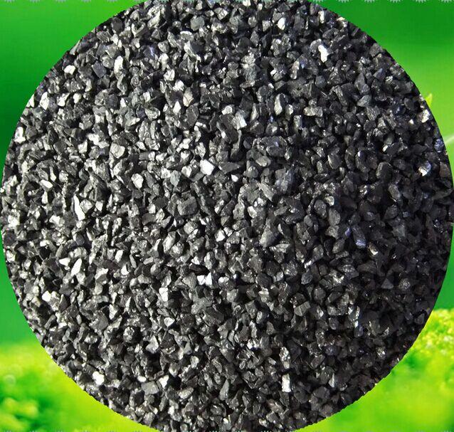 汕头水处理无烟煤滤料多少钱一吨