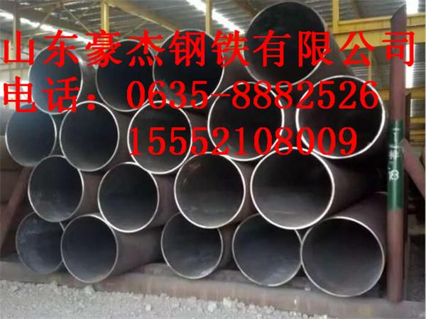 安达16MN大口径螺旋管供应螺旋钢管