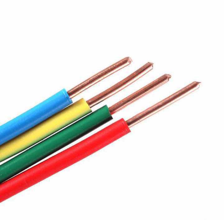 南宁销量领先的布电缆厂家 广西3C家用布电线